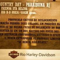 Country Day - Paraibuna, RJ