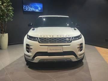 2021 - Range Rover Evoque EVOQUE R-DYNAMIC SE AWD