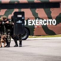 B & V - Deodoro Vila Militar