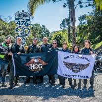 National HOG Rally