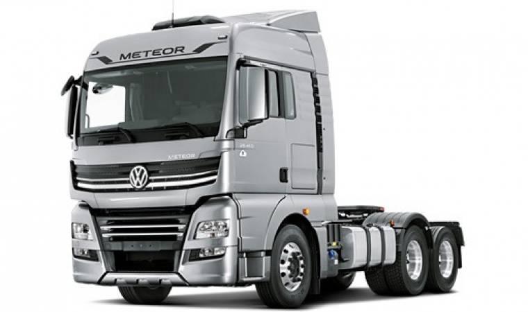 Volkswagen Meteor 28.460 6x2