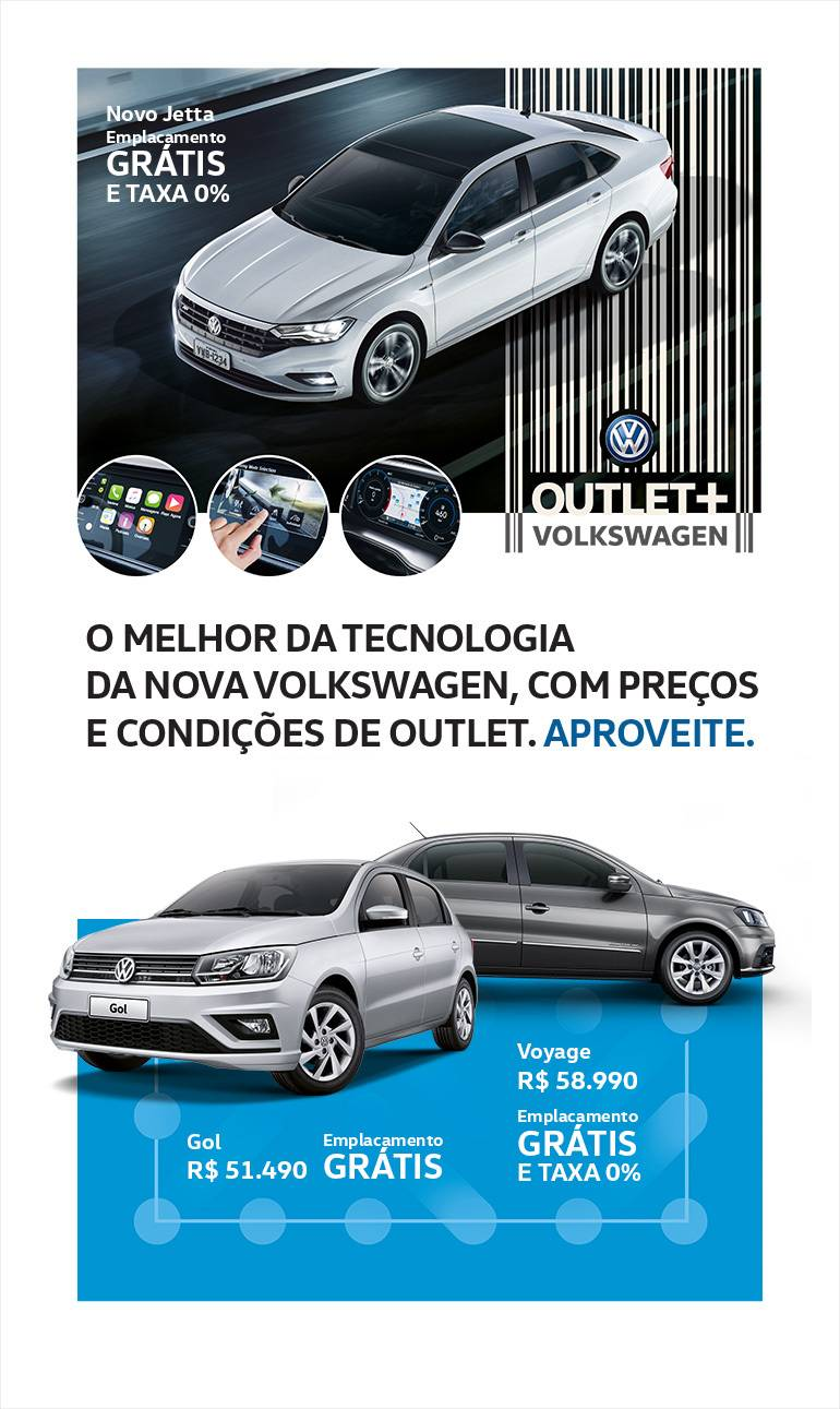 Outlet Volkswagen