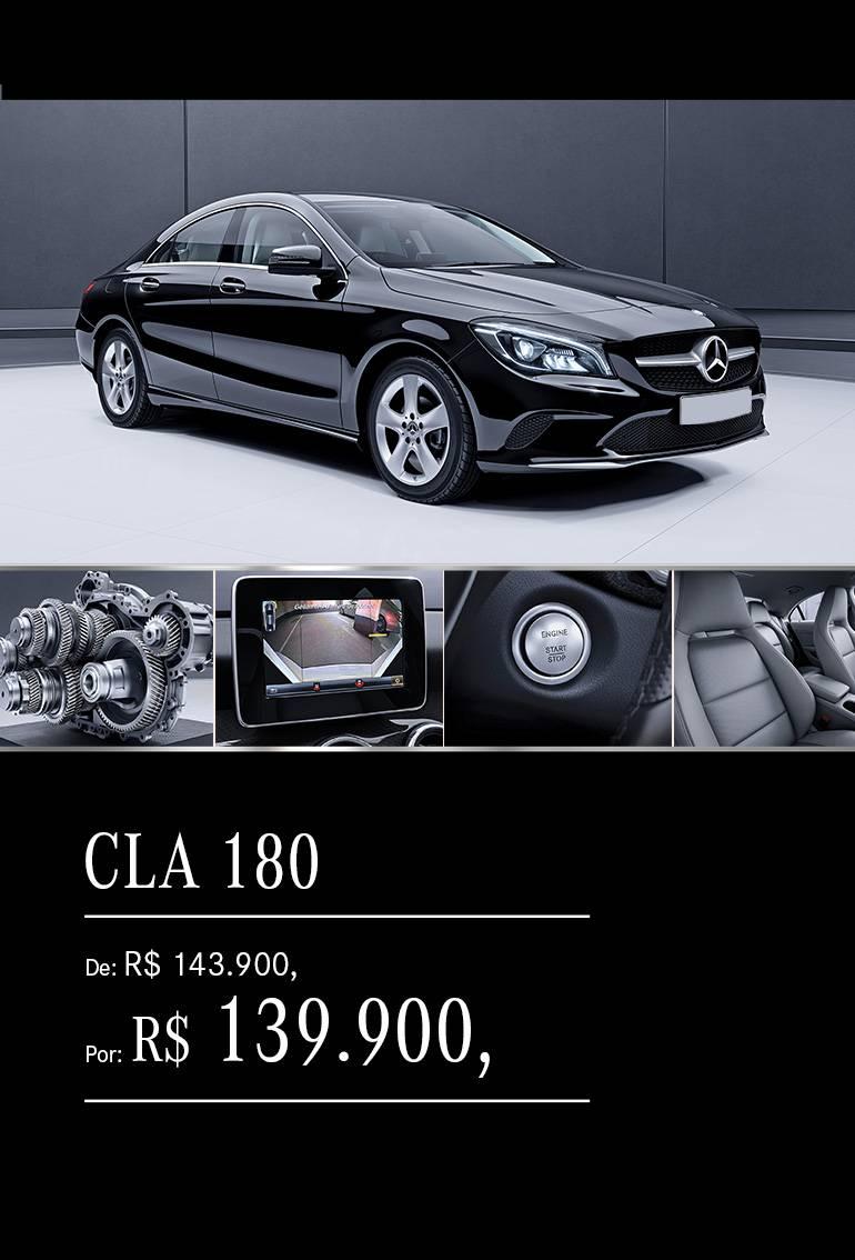 CLA 180