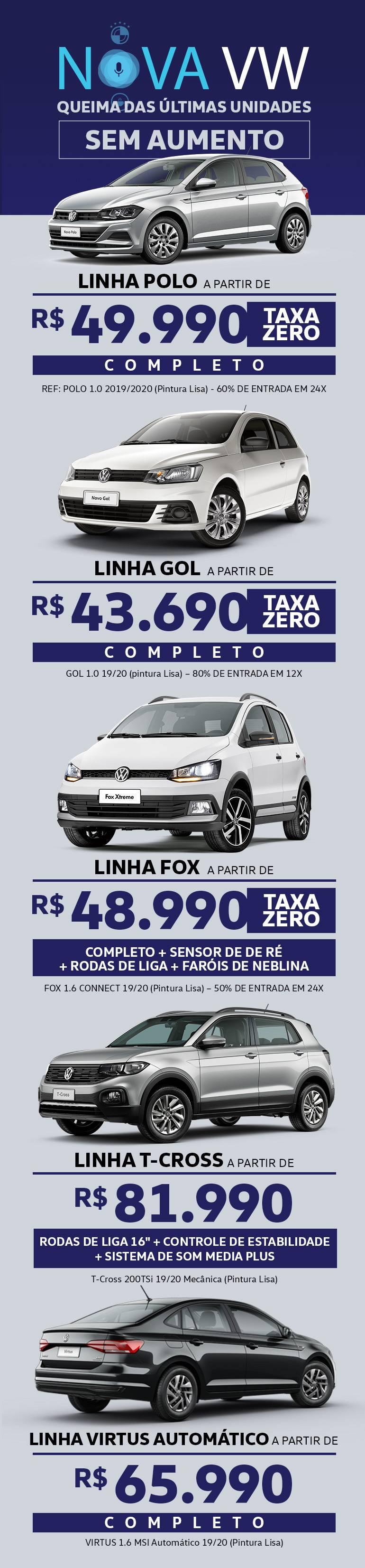 Nova VW