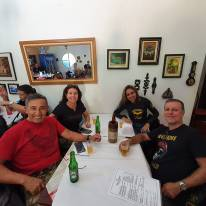 Bate & Volta - Miguel Pereira, RJ
