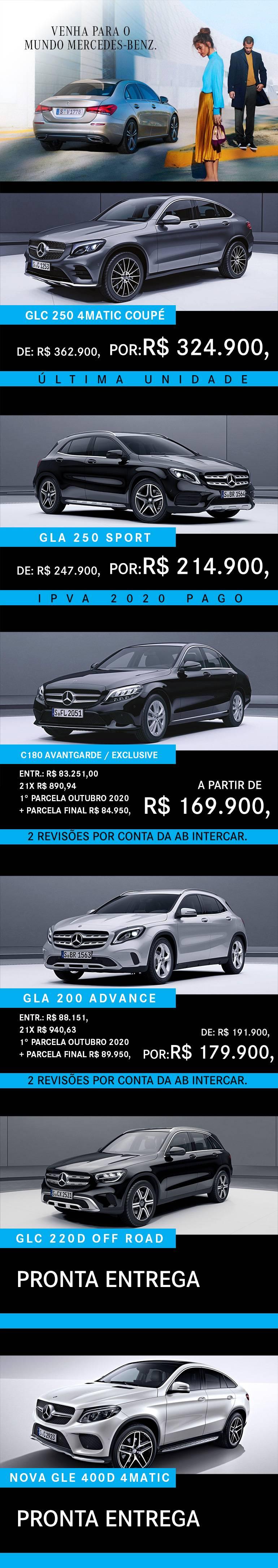 Mundo Mercedes-Benz