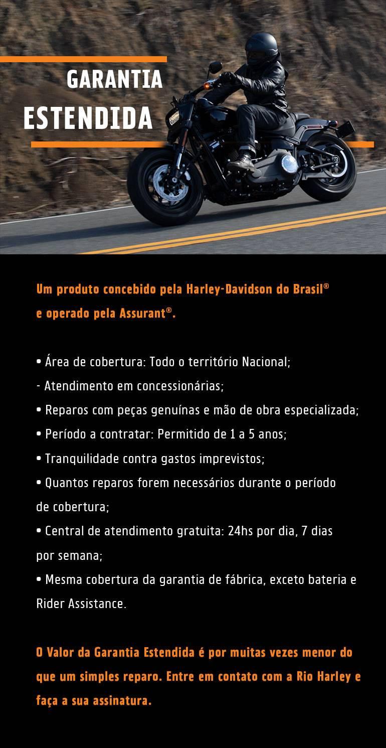 Garantia Estendida Rio Harley