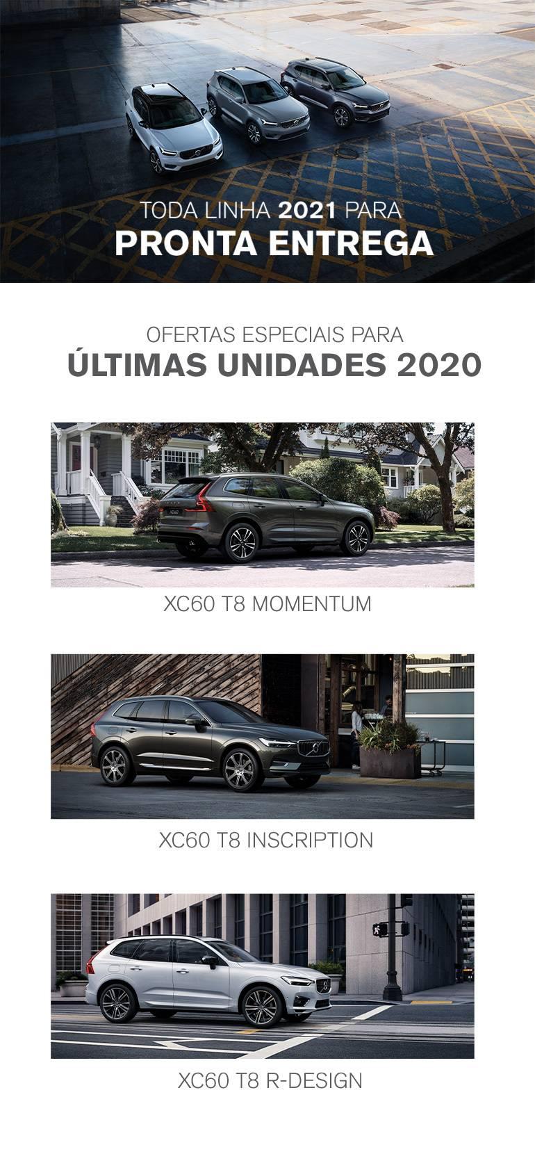 Volvo 2021