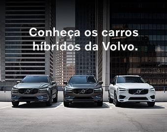 Carros Híbridos Volvo