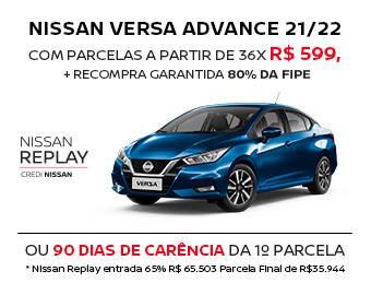 Oferta Nissan 0km