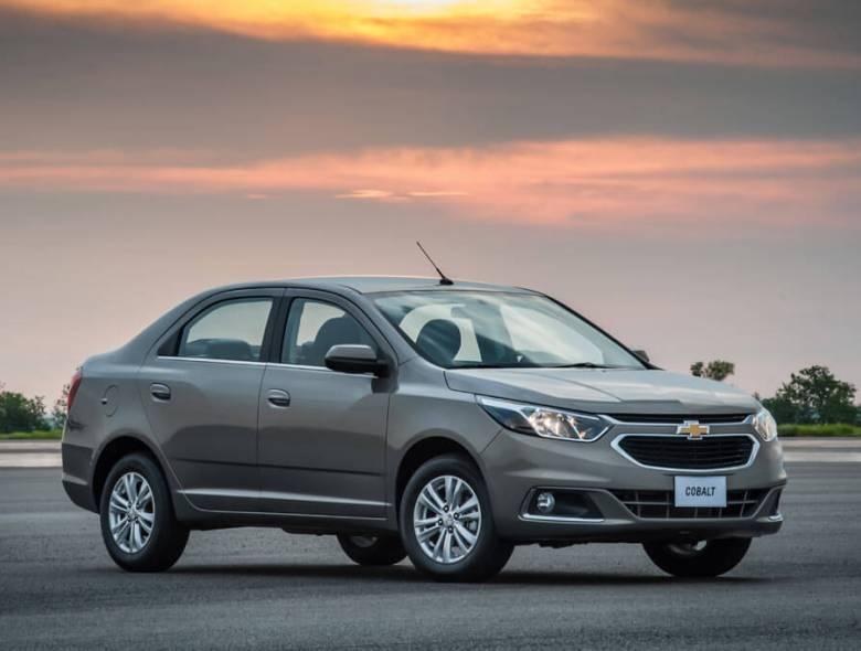 Chevrolet Cobalt: conheça os diferenciais desse modelo