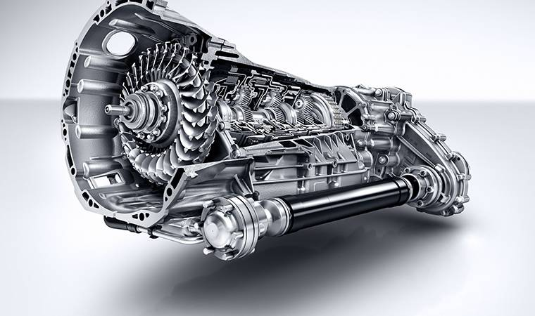 GLE 350D 4Matic Sport