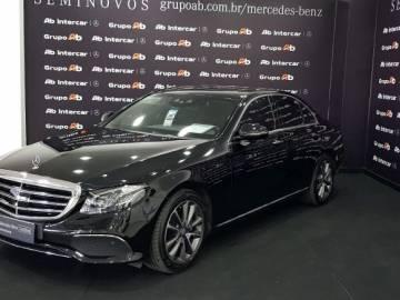 2017 - E 250 Exclusive 9G
