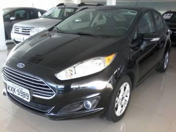 2014 - Fiesta Sedan SD 1.6L SE