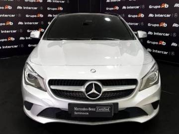 2014 - Cla 200 First Edition