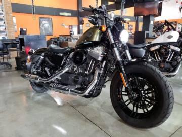 2016 - Xl 1200 X XL1200X-2016/2016-1200cc