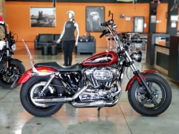 2012 - Xl 1200 C XL1200C-2011/2012-1200cc