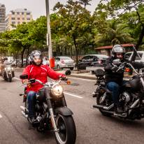 Ride In Rio - Ilha do Governador