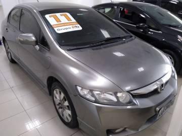 2011 - Civic LXL FLEX