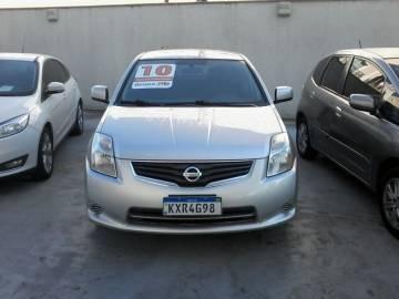 2010 - Sentra 20 FLEX