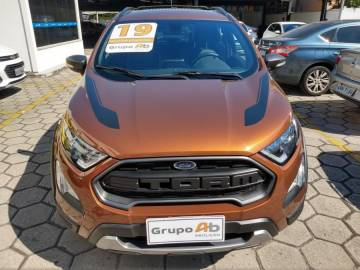 2019 - Ecosport ORT ATM4AT 2.0