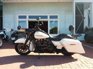 2019 - Road King Road king special-2018/2019-1800cc