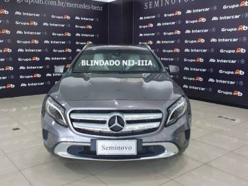 2016 - Gla 200 Advance