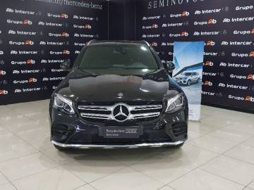 2018 - Glc 250 Sport 4mATIC