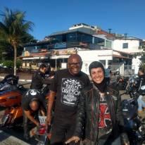 12Mai - B&V - Cabo Frio, RJ