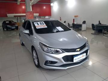 2018 - Cruze LT NB AT