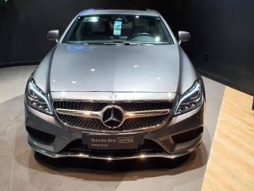 2016 - Cls 400 3.0 V6