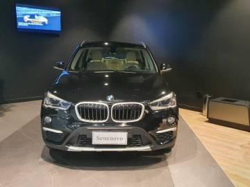 2016 - X1 S-Drive