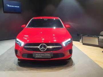 2019 - A 200 Sedan Style