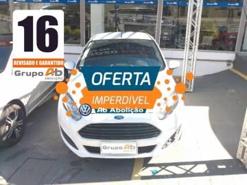 2016 - Fiesta 1.5L SB