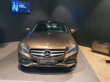 2015 - C 200 Avantgarde