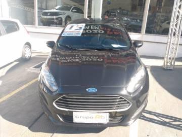 2015 - Fiesta 1.5L S