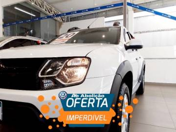 2020 - Duster EXPRESSION 1.6 SCE