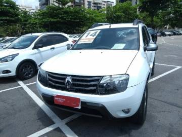2014 - Duster 20D 4X2