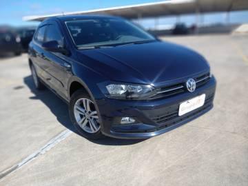 2020 - Polo Hatch Comfortline TSI