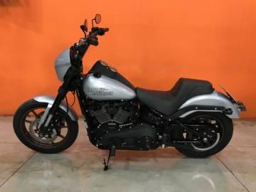 2020 - Low Rider S FXLRS