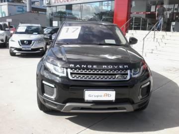 2017 - Range Rover Evoque SE