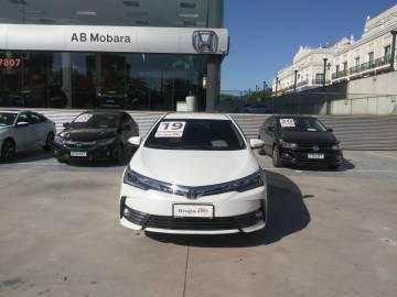 2019 - Corolla ALTIS