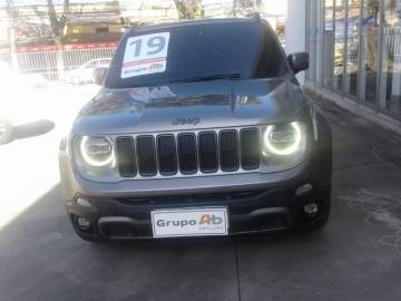 2019 - Renegade LIMITED AUTOMATICO GNV