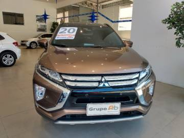 2020 - Eclipse CROSS TURBO HPES