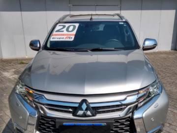 2020 - Pajero Sport 2.4 16V MIVEC TURBO DIESEL HPE AWD AU