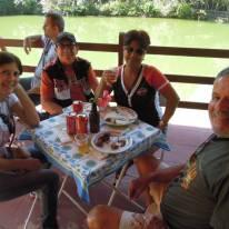 Country Day - Silva Jardim, RJ
