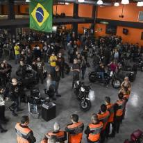 Bate & Volta - Itaipava, RJ
