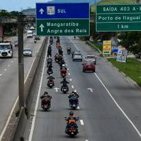Bate & Volta - Mangaratiba, RJ