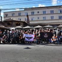 Bate & Volta - Teresópolis & Aniversário HOG