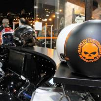 24Jan - Bike Night BH H-D
